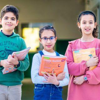 école college casablanca maroc