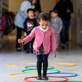ecole maternelle casablanca maroc
